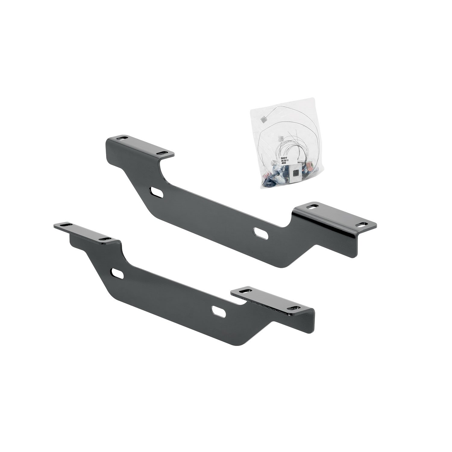 Reese Towpower 56001 Fifth Wheel Custom Quick Installation Bracket by Reese Towpower