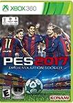 Konami CA XB360 Pro Evolution Soccer...
