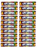 Lifesavers 5 Flavors Hard Candy: 20 Rolls of 14 Pieces