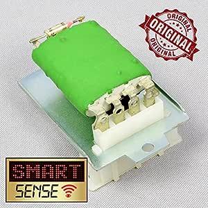SmartSense calentador ventilador Resistencia para VW 701959263 un ...