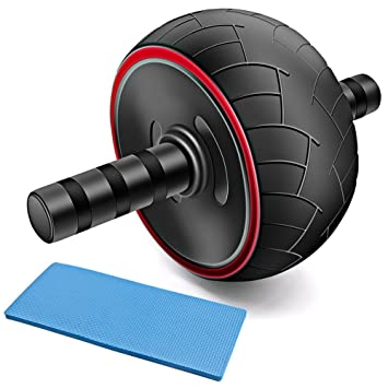 Feeyoo Ab Roller Exercise Wheel