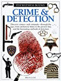 Eyewitness Crime and Detection, Brian Lane, 067989117X