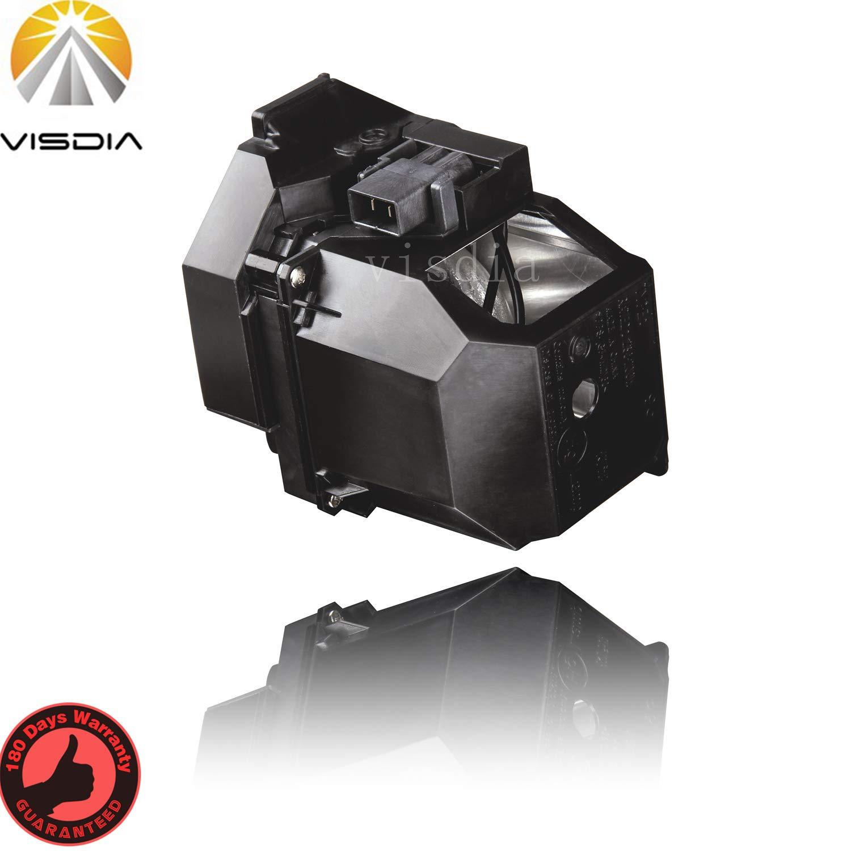 ELP LP96/V13H010L96 - Lámpara de Repuesto para proyector Epson ...