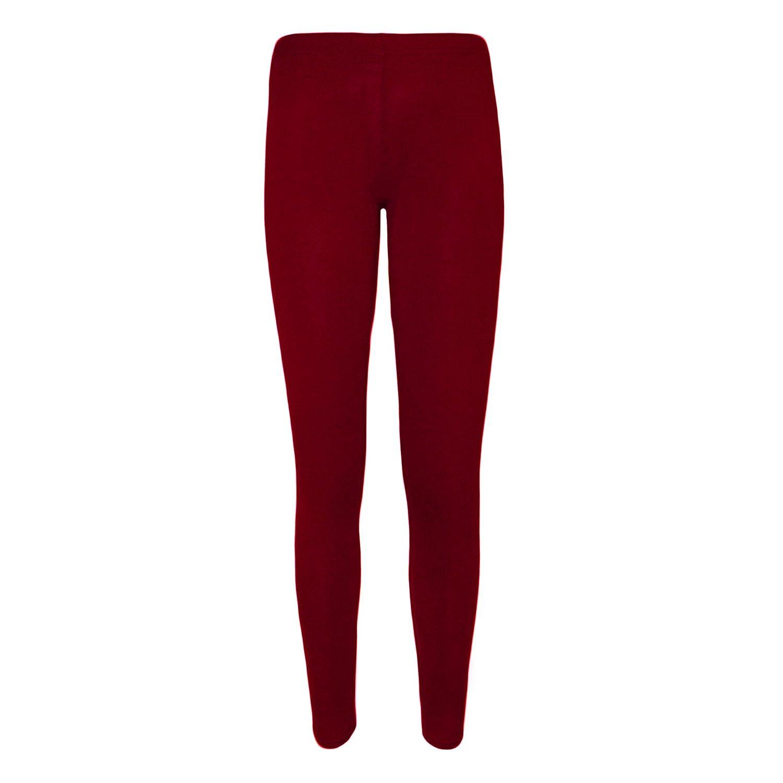 Divadames Womens Viscose Stretchy Leggings Ladies Casual Pants Sport Leggings Size UK 8/10 - 12/14