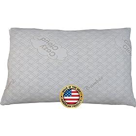 CozyCloud Pillow