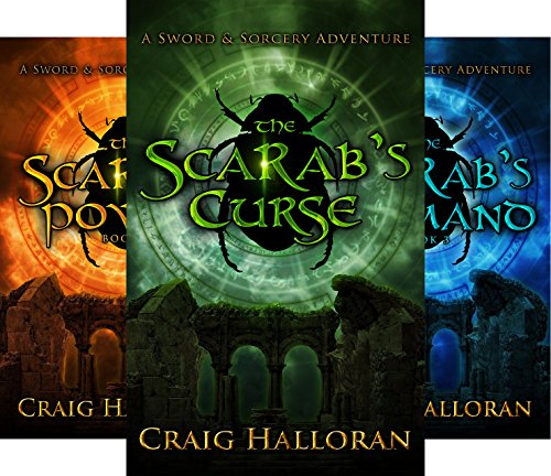 The Saga of Fire and Ice (3 Book Series)
