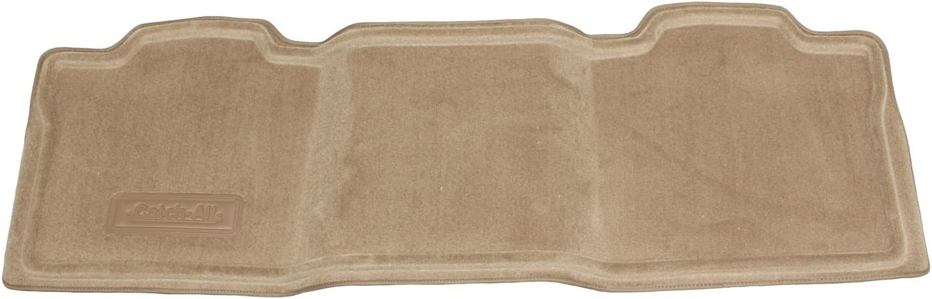 Lund 626472 Catch-All Premium Beige Carpet 2nd Seat Floor Mat