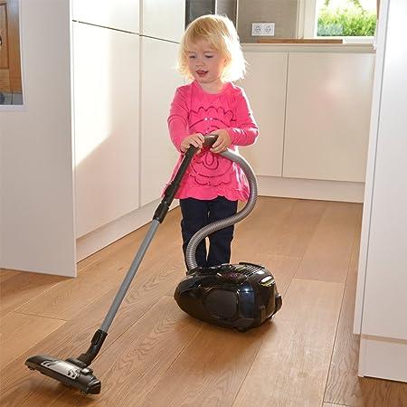 Electrolux ZSPGRN-TOY SilentPerformer Green - Aspiradora con bolsa AAA con una aspiradora de juguete de regalo: Amazon.es: Hogar