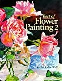 Best of Flower Painting, , 0891349502