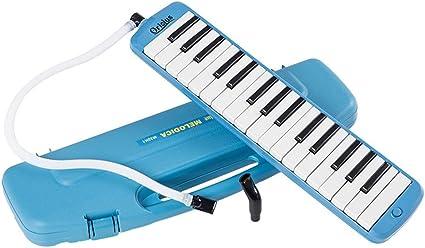 Melódica Hohner 32 teclas Teclado estilo piano Melódica con ...