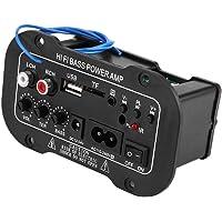 Amplificador de alta fidelidad de Bluetooth, AMP audio