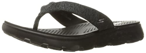 a019531bf477 Skechers Performance Women s On The Go 400 Vivacity Flip Flop ...