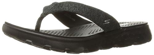dce63be5c78 Skechers Women s On-The-Go 400-Vivacity Flip-Flops  Buy Online at ...