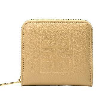 Motif Mode Femmes Mini Slim Wallet Portefeuilles utiles Petite Purse Accessoires A Blancho Bedding Cartes