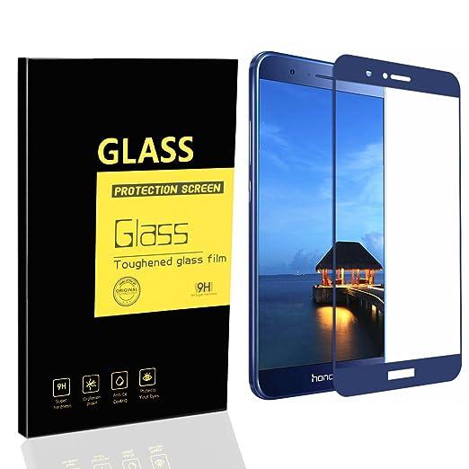 2 opinioni per Huawei Honor V9 / Honor 8 Pro Pellicola Protettiva , MENGGOOD Full Proteggi