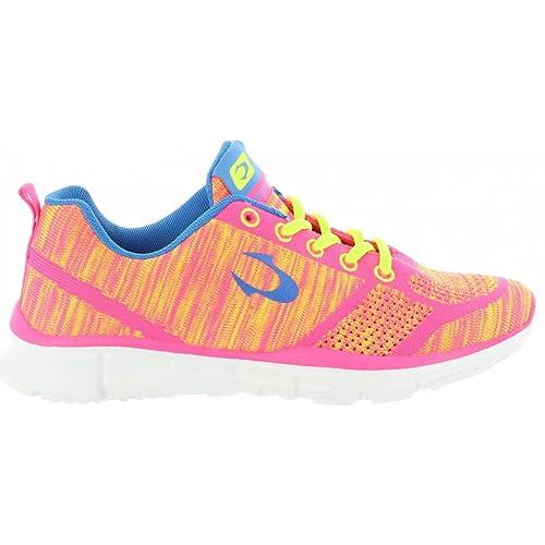 Zapatillas Deporte de Mujer JOHN SMITH RATT Fucsia: Amazon.es: Zapatos y complementos