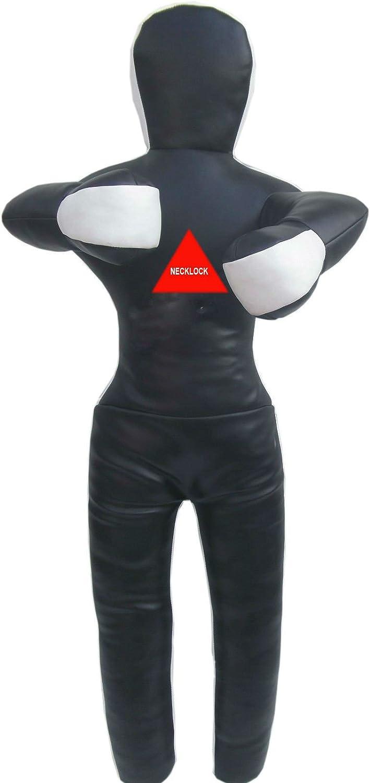 NECKLOCK - Bolsa de Lucha para mamá Judo Marcial, sin Relleno, sku32 NECKLOCKMMA.NECKLOCK400057