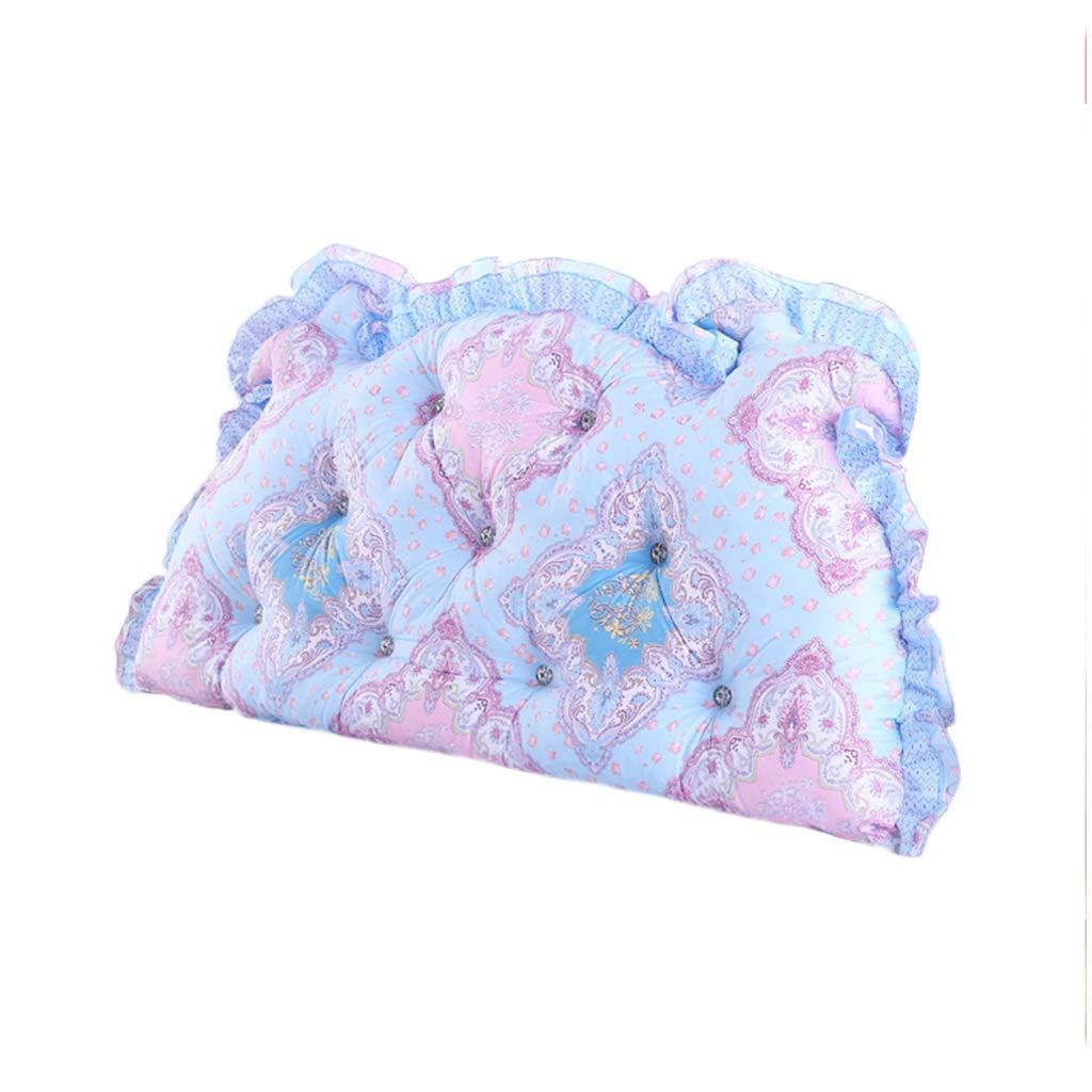高価値 CSQ枕 B07P3ZVMHS ベッドルームクッション :、ベッドサイドクッションダブルクッションソファ背もたれコットン快適なソフトピロー 寝具 (色 : #5, #5, サイズ さいず : 140CM) B07P3ZVMHS 110CM|#3 #3 110CM, 家具のニシムラ:c5217d8c --- svecha37.ru