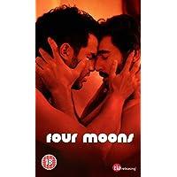 Four Moons [Edizione: Regno Unito] [Edizione: Regno Unito]
