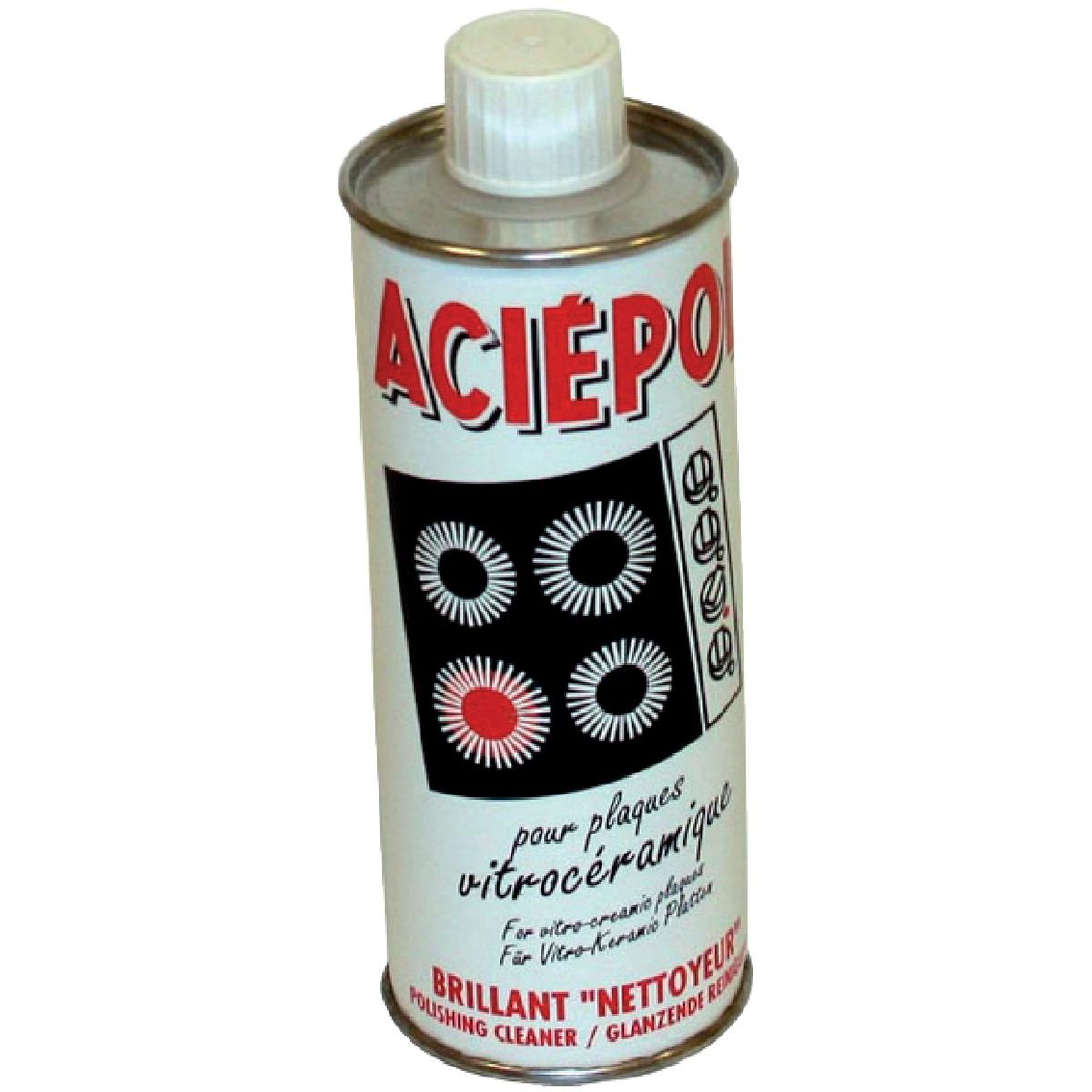 Liem Aciepol N 2 . Limpiador para placa vitrocerámica, 250 ...