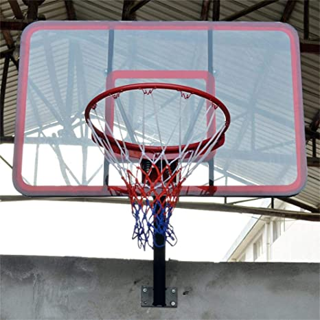 SUON Grande Canasta De Baloncesto Adulto Interior Y Exterior ...