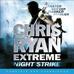 Night Strike Audiobook