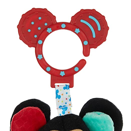 Amazon.com: Kids Preferred Disney juguete de actividades ...