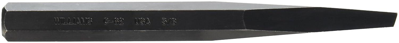 Williams C-62 Diamond Point Chisel, 3/8-Inch