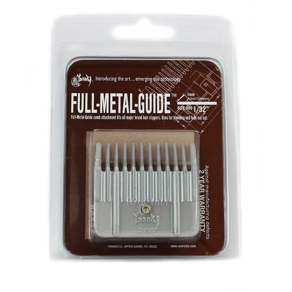 Amazon Yanaki Universal Comb Attachment For Hair Clippers