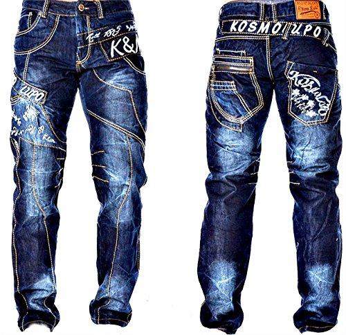Kosmo Lupo -  Jeans  - Uomo