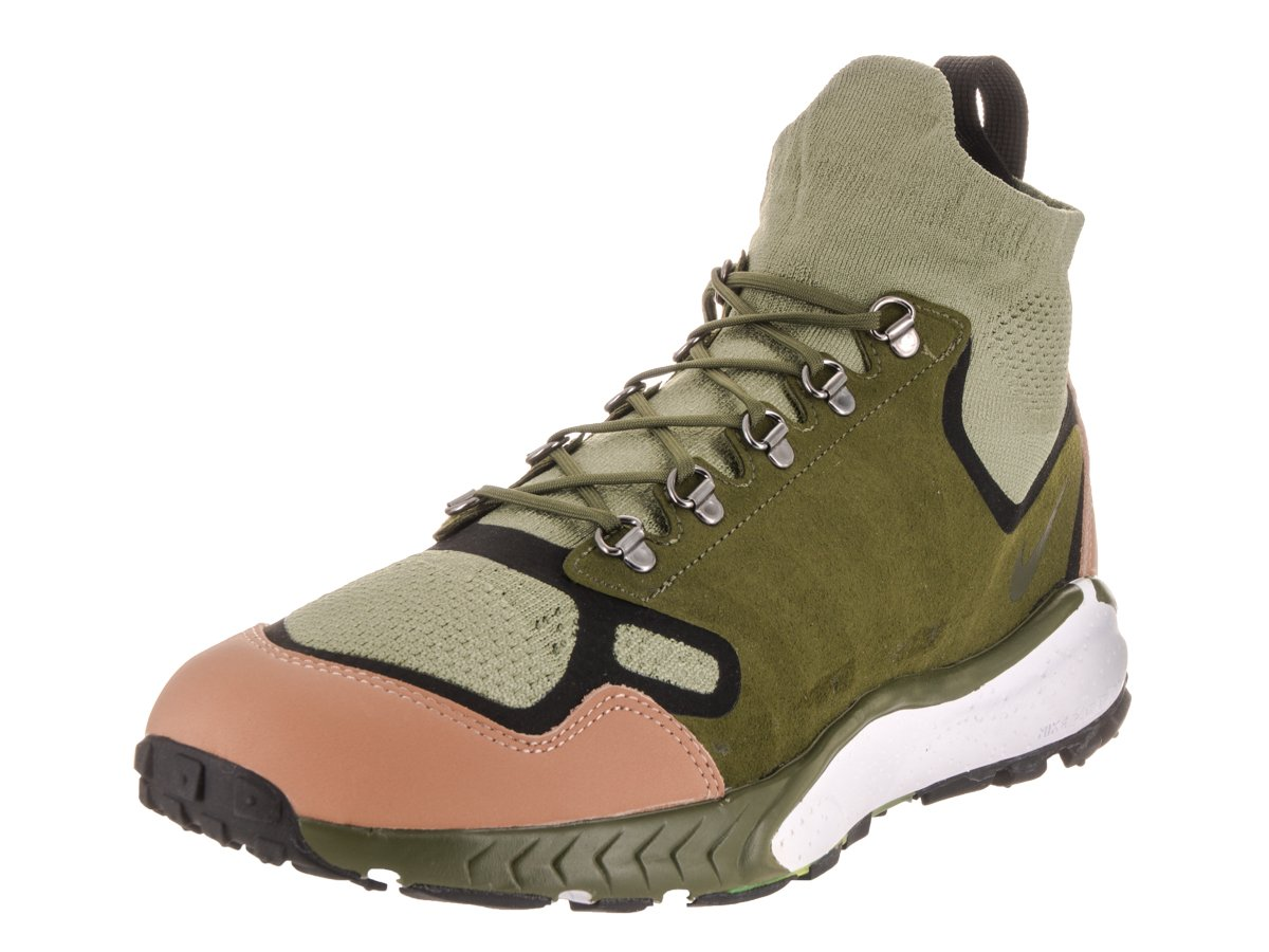 official photos 902f8 9ac9a Galleon - Nike Men s Air Zoom Talaria Mid FK Premium Casual Shoe 12 Green