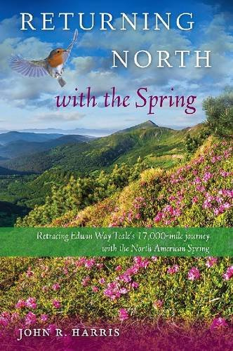 Returning North with the Spring