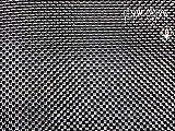 """24"""" x 36"""" Plain Weave Carbon Fiber Cloth"""