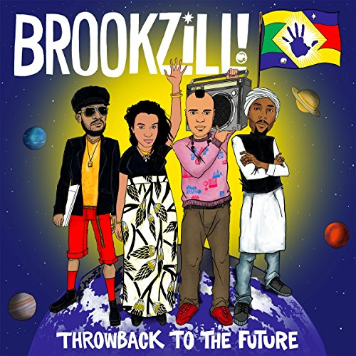 BROOKZILL-Throwback To The Future-CD-FLAC-2016-FATHEAD Download