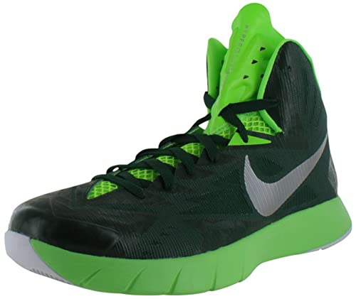 competitive price 6b914 8fbe0 ... new zealand nike lunar hyperquickness 90df6 5f299