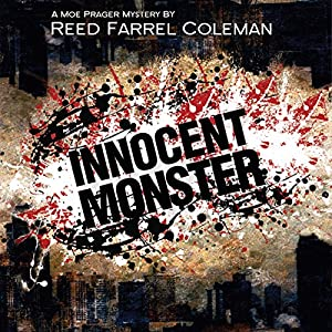 Innocent Monster Audiobook