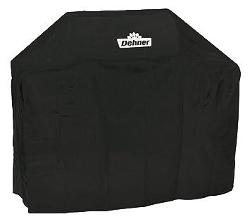 Dehner 3190626 Campana de parrilla para parrilla de gas ...