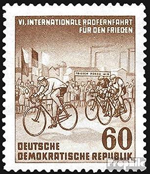 Prophila Collection DDR 351 1953 70.Todestag von Marx Briefmarken f/ür Sammler