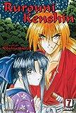 RUROUNI KENSHIN VIZBIG ED GN VOL 07 (OF 9) (C: 1-0-1) (Rurouni Kenshin Vizbig Edition) by Nobuhiro Watsuki (2009-09-29)