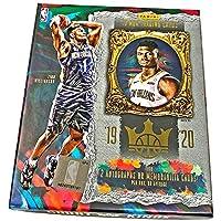$299 » 2019/20 Panini Court Kings NBA Basketball HOBBY box (10 cards/bx)