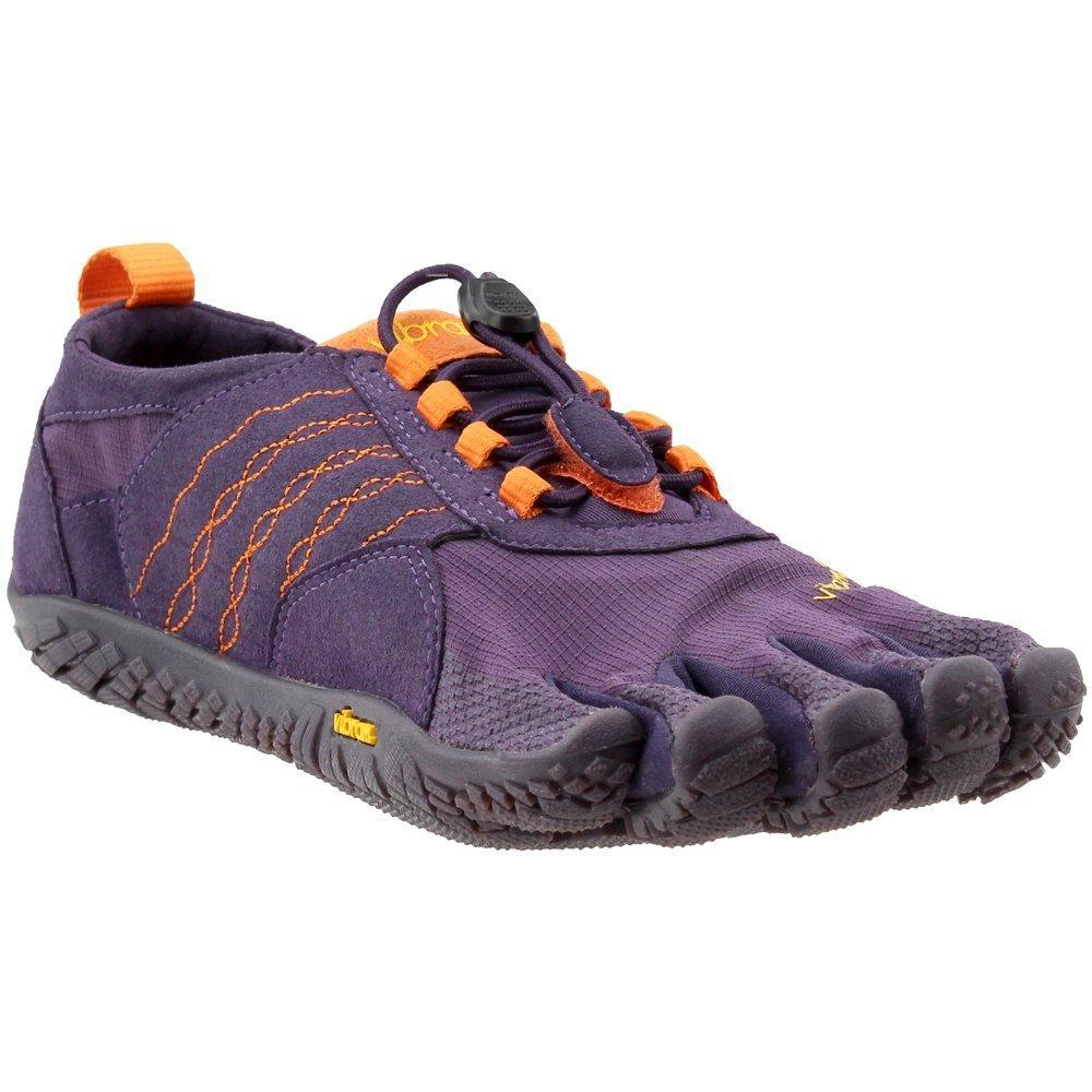 Vibram Women's Trek Ascent Walking Shoe, Nightshade, 40 EU/8 M US by Vibram