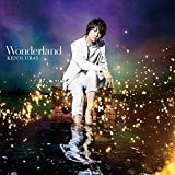 Wonderland(CD+DVD)