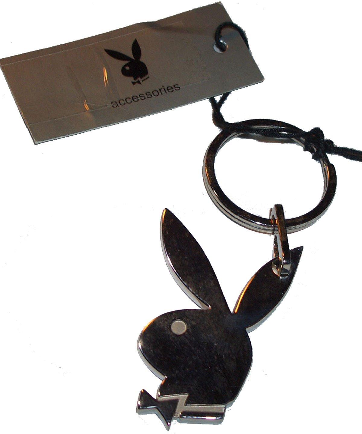 Playboy llavero Conejo Keyring cromo - Unisex - Dimensiones ...