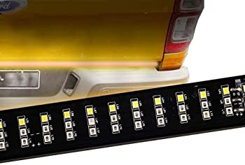 GoodRun 48 Inch Triple LED Tailgate Light Bar