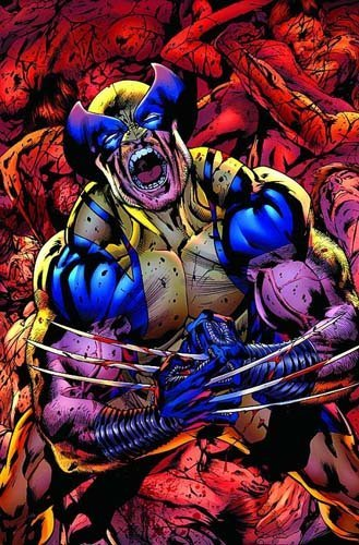 Wolverine Best There Is #11 pdf epub