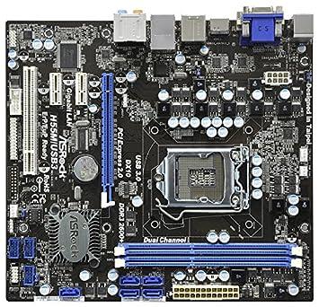 Asrock H55M/USB3 Intel VGA Driver Download