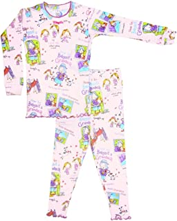 product image for Books to Bed Girls Pajamas How to Baby Sit A Grandma