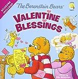 The Berenstain Bears' Valentine Blessings (Berenstain Bears/Living Lights)