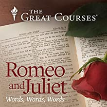 Romeo and Juliet: Words, Words, Words Miscellaneous by Marc C. Conner Narrated by Marc C. Conner