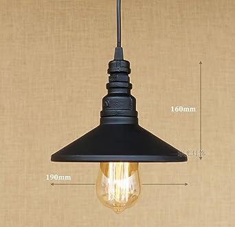 Mini Designers StyleRustiquelodge Luminaire Wyfc Suspendu De HEDW29IY